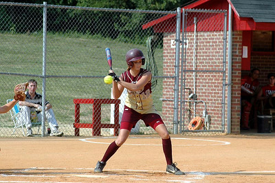 South Stokes vs Chatham Central, 1st round playoff, 2005