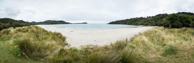 Maori Beach, Rakiura