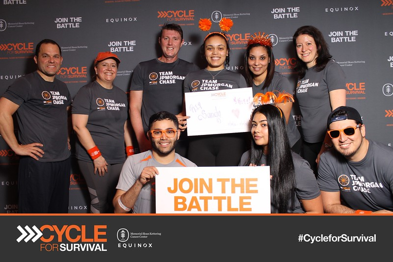 Cycle For Survival 2016