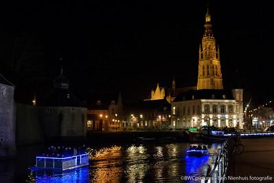 Cultuurnacht Breda 2014