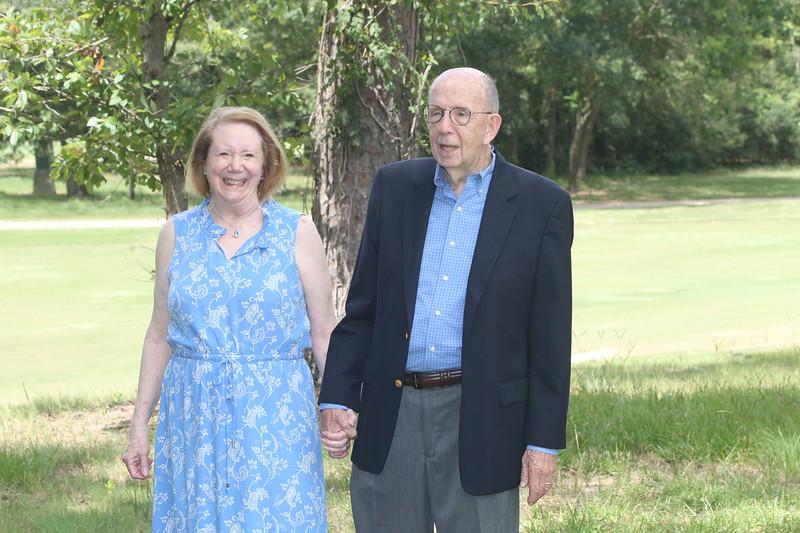 Phil & Susan - 50 Years