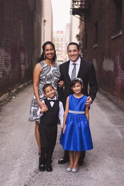 Cappelleri Family