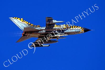 AFTERBURNER: German Air Force Panavia Tornado Figher-Bomber Afterburner Pictures