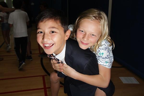 CCS Pic Day Grade 5