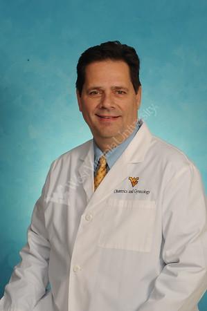 33054 Dr. Richard King Ob-Gyn Portrait Jan 2017