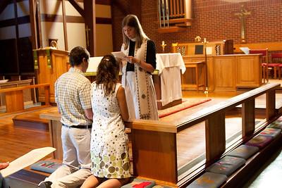 Hardison D'Agnes Blessing 2010