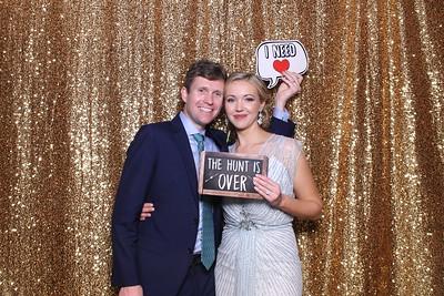 Kiley & Reed Wedding 12/7/19