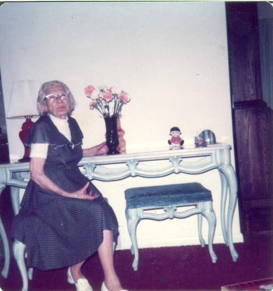 Grandma Maime