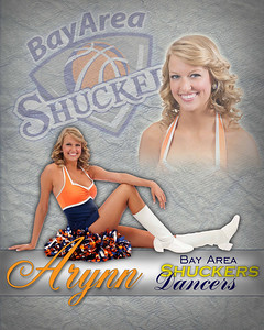 Bay Area Shuckers_Dance Team