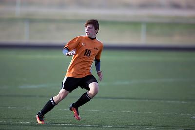 100516 Erie JV v Mead Soccer