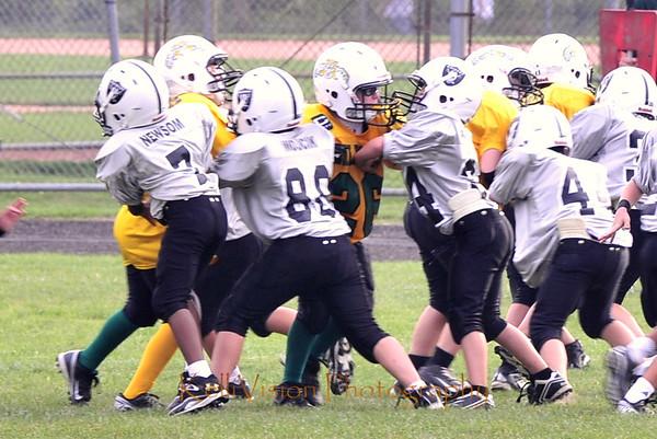 9/1 Raiders vs Wildcats