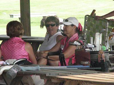 Get A Girl Golfing 2008