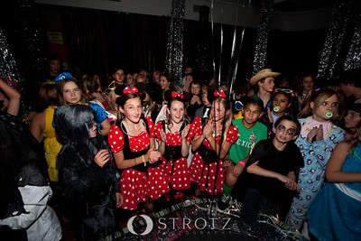 IMS Halloween Dance 2011