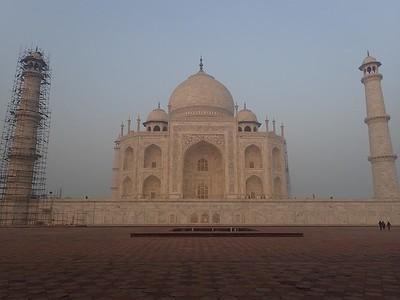 Fatehpur Sikri and Agra '16