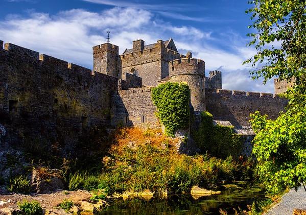 Cahir Castle & Waterford