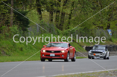 SOVERN Spring Sprints May 4-6, 2012
