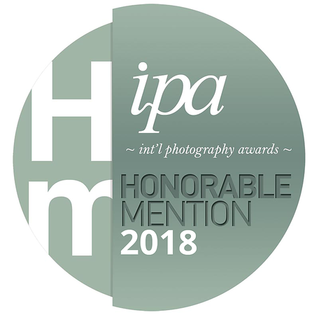 15.10.2018 -  International Photography Awards 2018