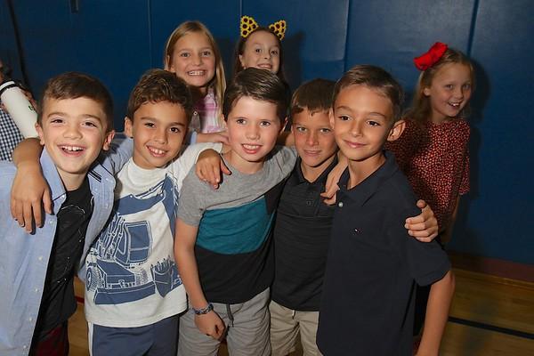 CCS Pic Day Grade 3