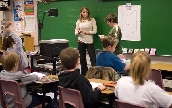 Rosedale Student Teachers