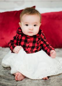 Blakeleigh - 8 months