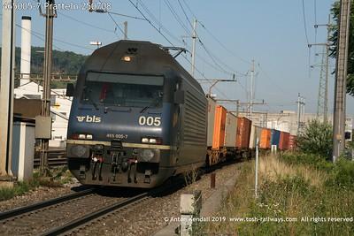 Class 465 Re
