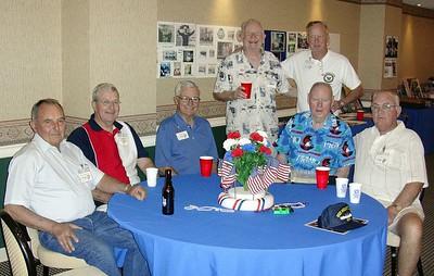 Mt. Baker AE-4 Reunion Las Vegas