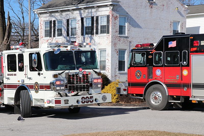 Fire Alarm - Susquehanna Trl N. - February 9, 2019