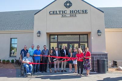 Glen Erin Celtic House Grand Opening