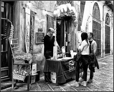 Pistoia e Prato