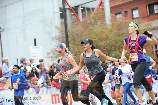 Additional Finishers - 2017 Detroit Free Press Marathon