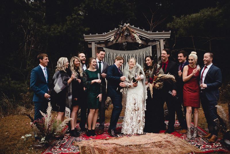 Requiem Images - Luxury Boho Winter Mountain Intimate Wedding - Seven Springs - Laurel Highlands - Blake Holly -1202.jpg