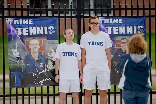 2018-19 Men's Tennis