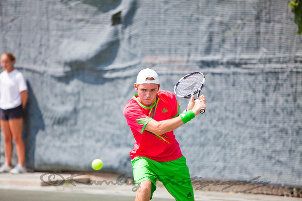 2011 - PNC Men's Futures of Pittsburgh - Mt. Lebanon