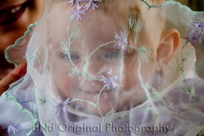 Brielle Under Lace