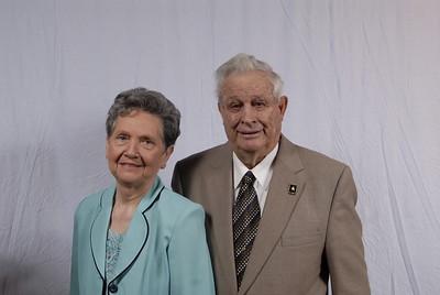4/22/2007 Judy & Harold