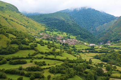 Cantabria 2009