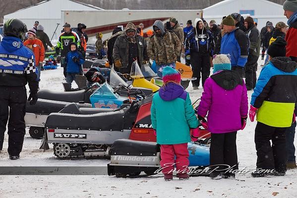 Marion Vintage Snowfest 2015