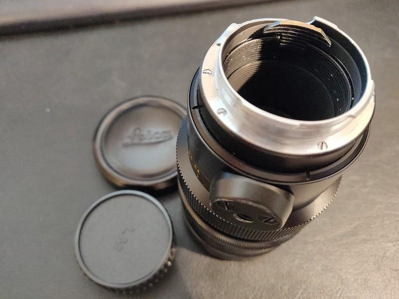 Leica Summicron II 9 cm 2 - Serial 2751139 011.jpg