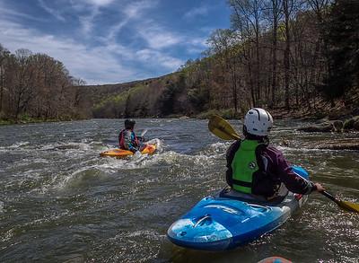 2017-04-23 Casselman River, PA