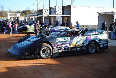 311 Speedway October 29 2011