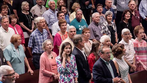Dr. Tim's Final Sermon as Frazer's Senior Pastor