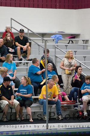 Hutch Girls Swimming vs Orono
