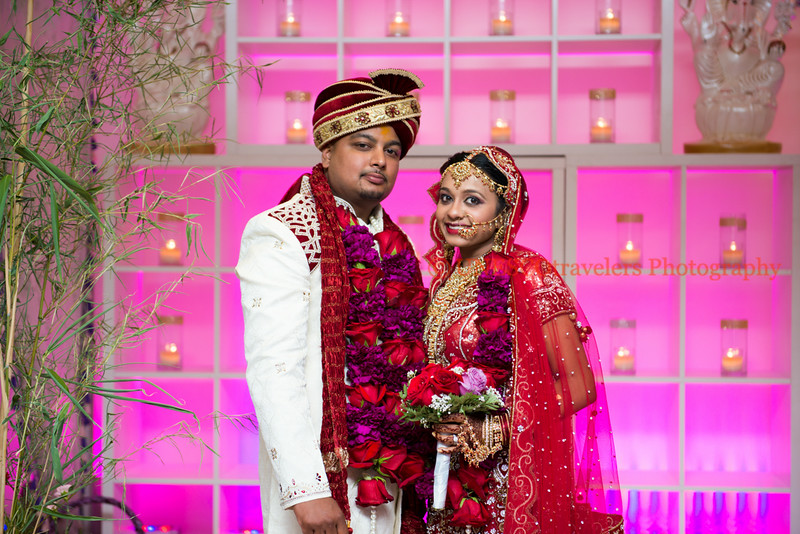 Angela & Rajesh Hindu Ceremony