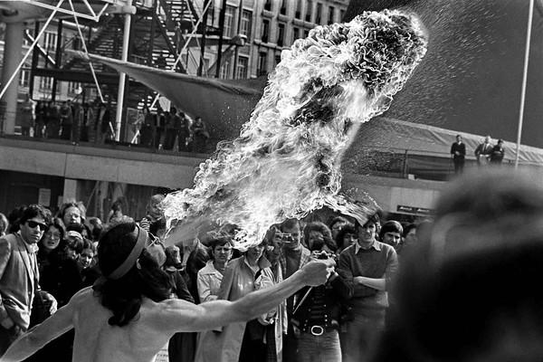 Caio Goldin Fotógrafo | Fotografía callejera - Street photography