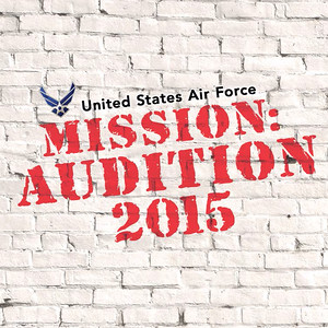 Mission:  Audition 2015