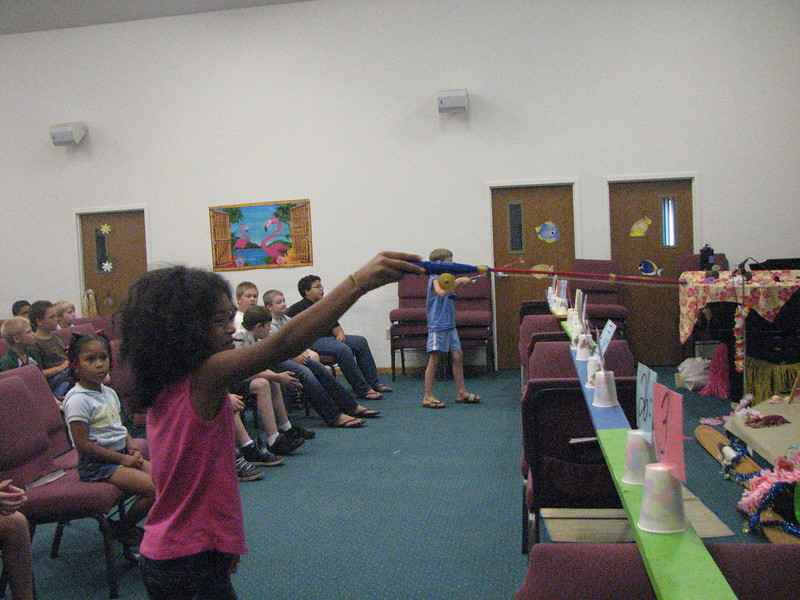 MI, First Nazarene VBS, Bay City MI, Aug 2010 141.JPG