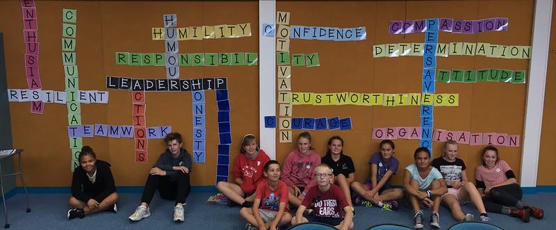 Leadership Camp 1