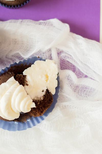 Chocolate Marshmallow Ghost Cupcakes 28.jpg