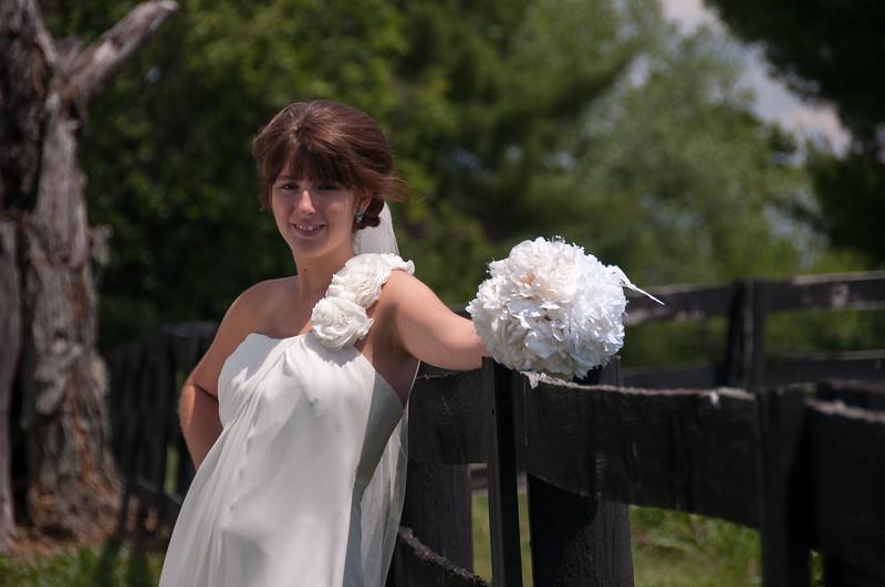 The Mayfield Blankenship Wedding