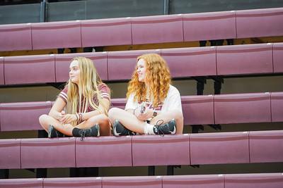 CHS Volleyball Freshmen and JV 9 16 21